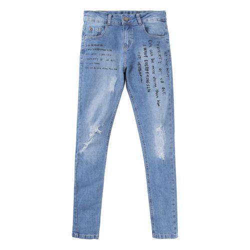 Chav Jeans