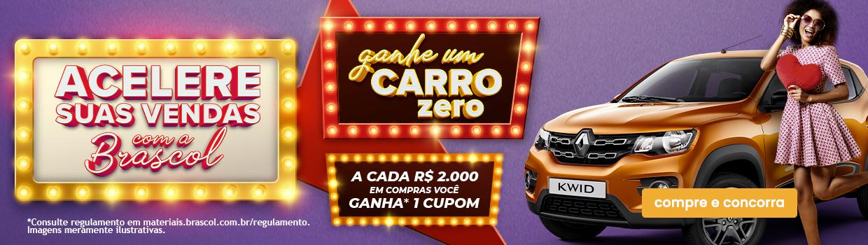 Banner Carro DESK